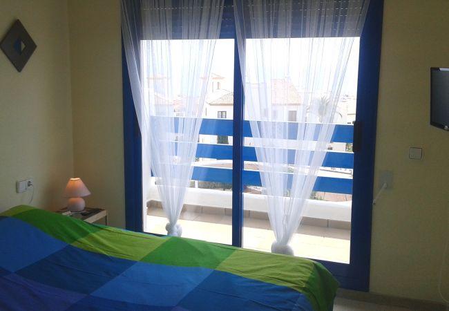 Ferienwohnung in Manilva - Réf: 2013