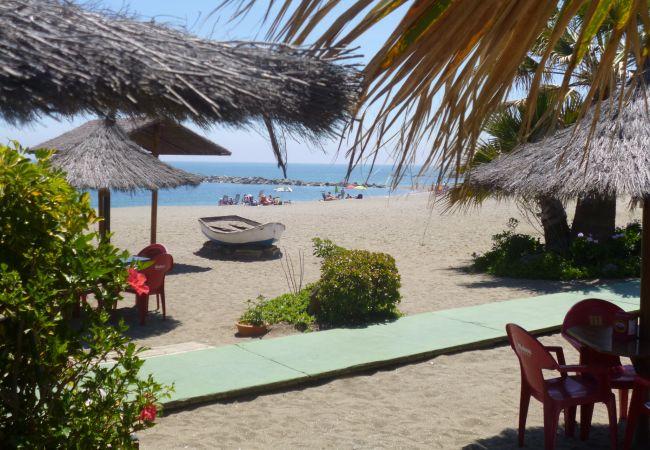 Ferienwohnung in Manilva - Réf: 2111