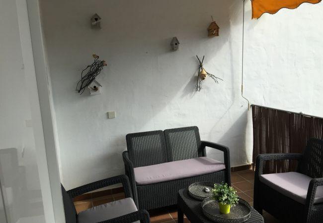 Ferienwohnung in Manilva - Réf: 2110