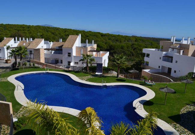 Ferienwohnung in La Alcaidesa - Réf: 2100