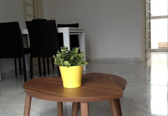 Ferienwohnung in Estepona - Réf: 2050