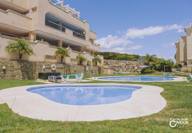 Ferienwohnung in Casares - Réf: 2135