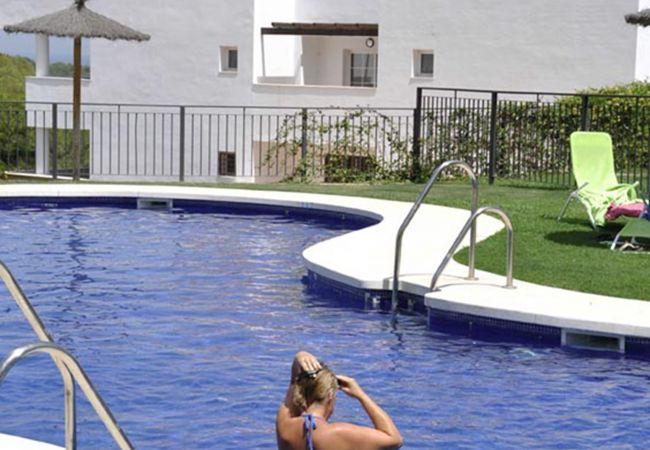 Ferienwohnung in La Alcaidesa - Réf: 2127