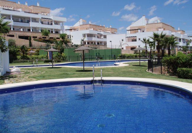 Ferienwohnung in La Alcaidesa - Réf: 2140