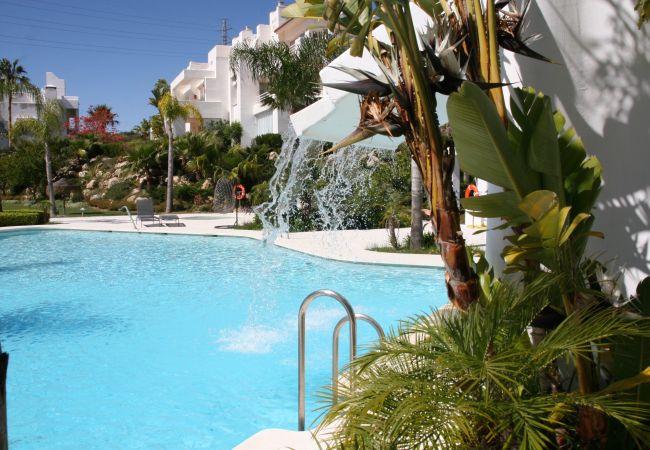 Ferienwohnung in Estepona - Réf: 2152