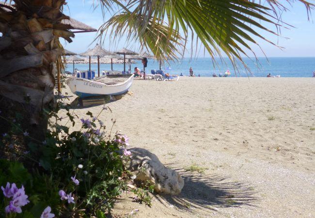 Ferienwohnung in Manilva - Réf: 2164