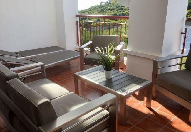 Ferienwohnung in La Alcaidesa - Réf: 2202