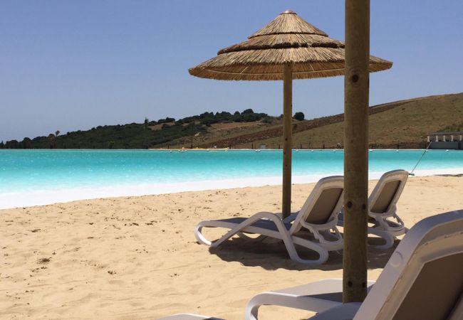 Ferienwohnung in Estepona - Réf: 2214