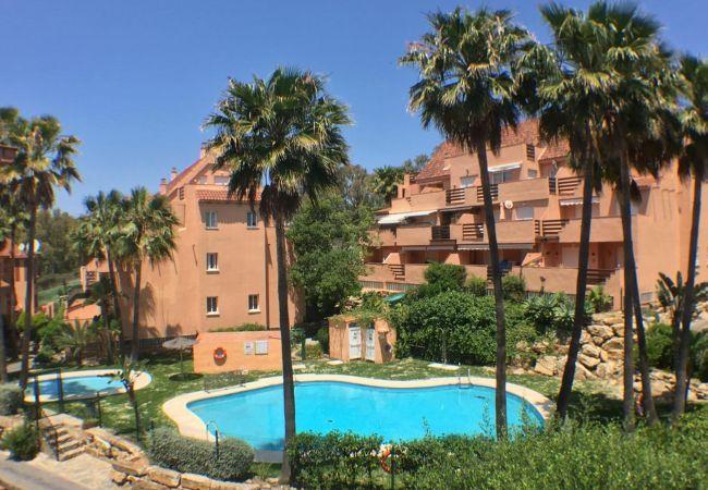 Ferienwohnung in Casares - Réf: 2236