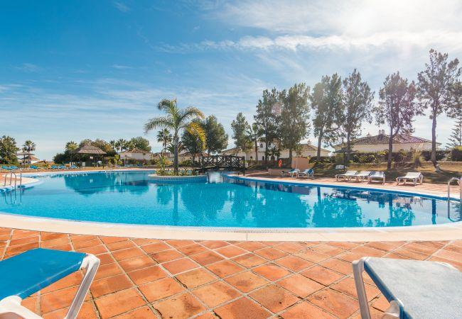 Ferienwohnung in Manilva - Réf: 2258