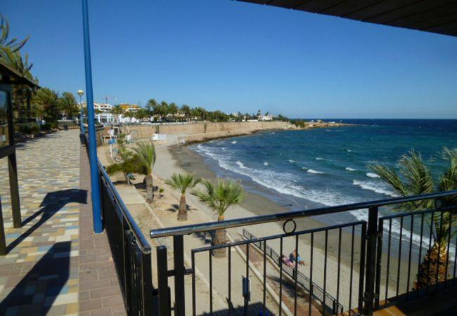 Ferienwohnung in Orihuela Costa - REF 3010
