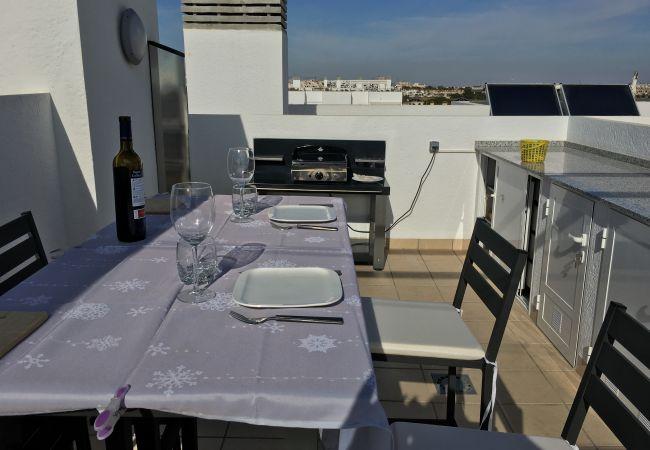 Ferienwohnung in Orihuela Costa - REF 3045