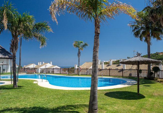 Ferienwohnung in La Alcaidesa - Réf: 2289