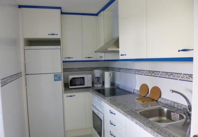 Appartement in Manilva - Réf: 2013