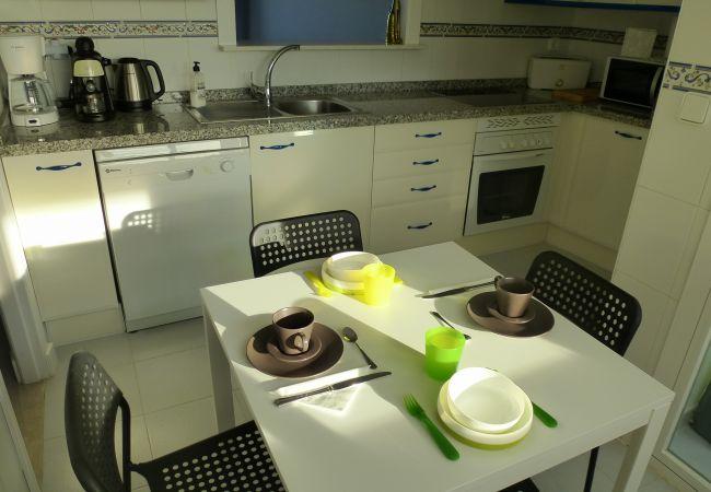 Appartement in Manilva - Réf: 2008