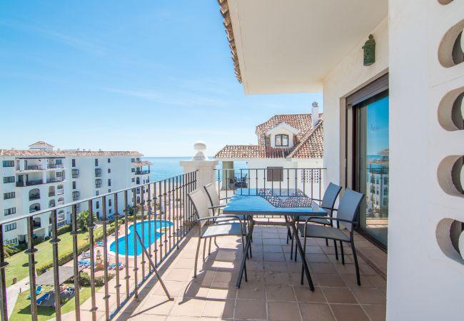 Appartement in Manilva - Réf: 2066