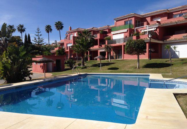 Appartement in Manilva - Réf: 2098