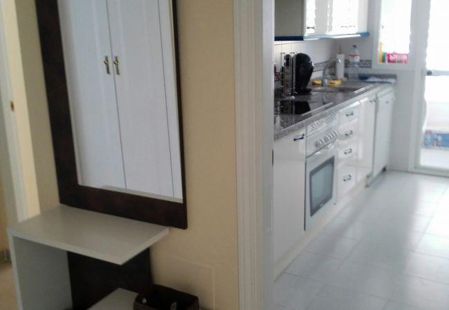 Appartement in Manilva - Réf: 2164