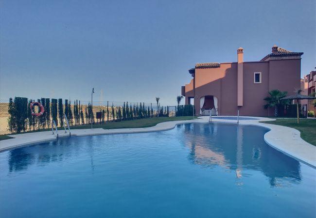 Villa in Estepona - REF 2224