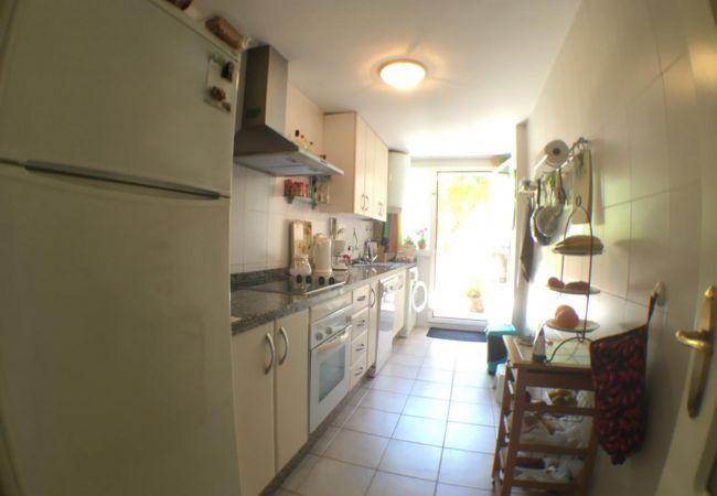 Appartement in Casares - Réf: 2236