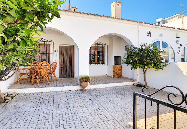 Huis in Orihuela Costa - REF 3046