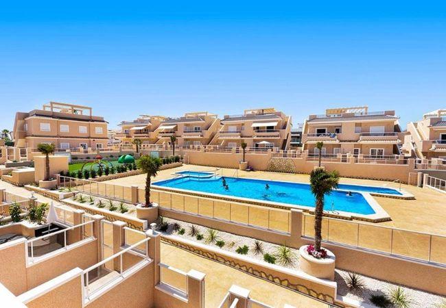 Appartement in Orihuela Costa - REF 3049