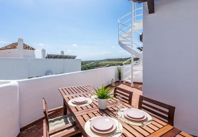 Appartement in Estepona - Réf: 2269