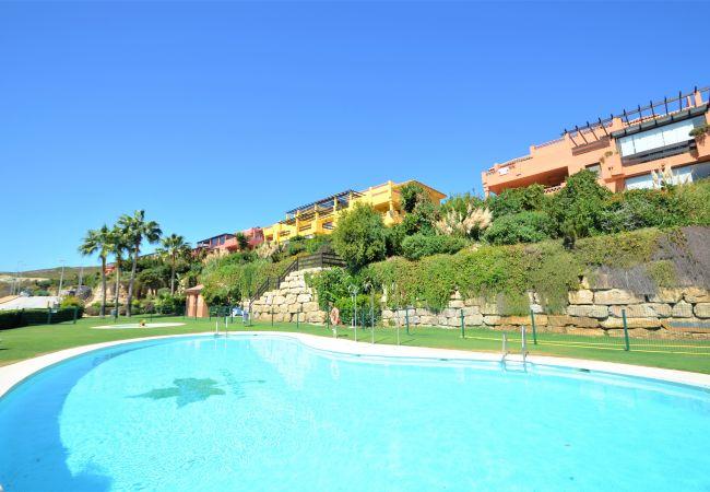 Appartement in Casares - Réf: 2279