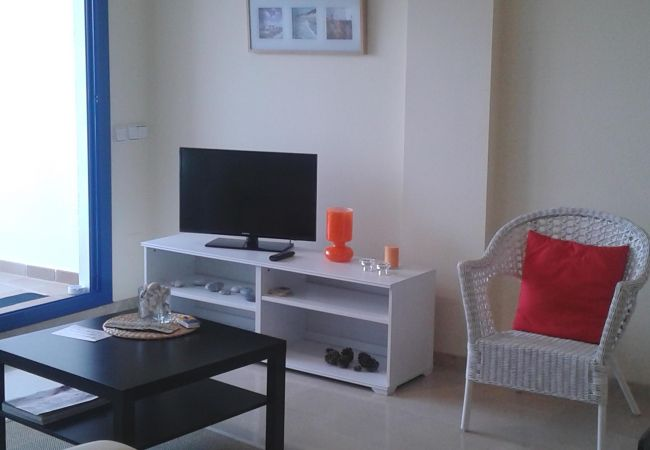 Apartment in Manilva - Réf: 2013