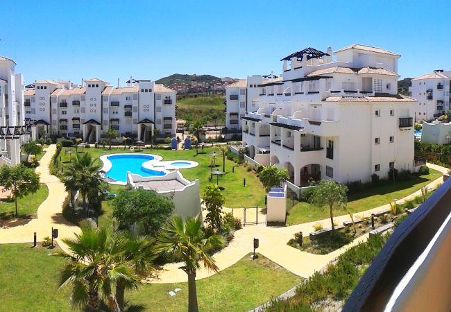 Apartment in Manilva - Réf: 2029