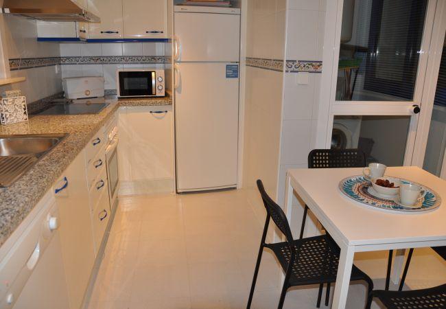Apartment in Manilva - Réf: 2008