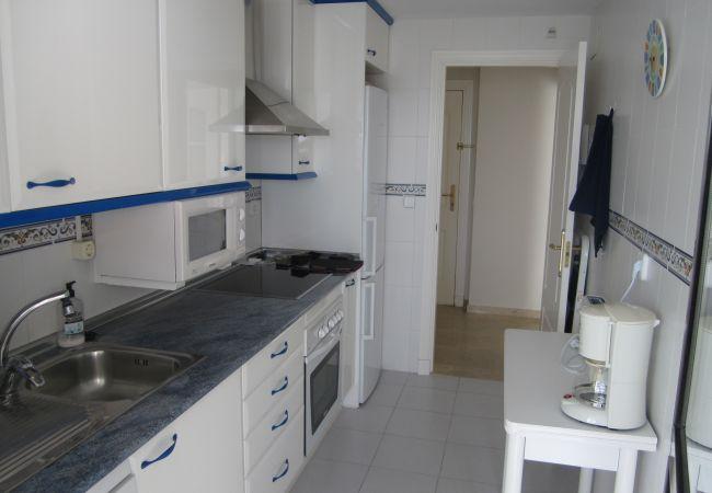 Apartment in Manilva - Réf: 2110