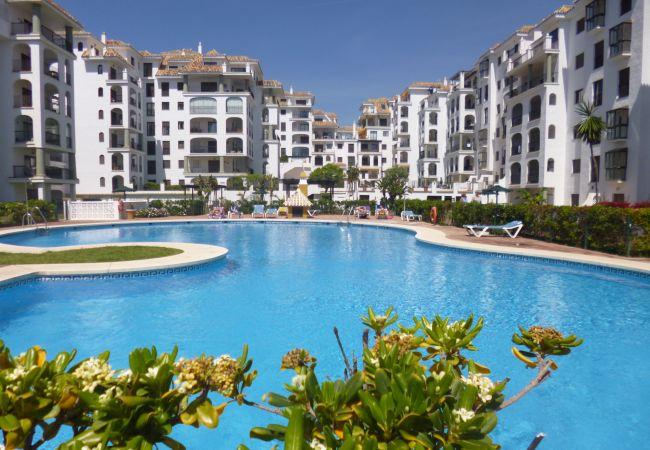 Apartment in Manilva - Réf: 2042