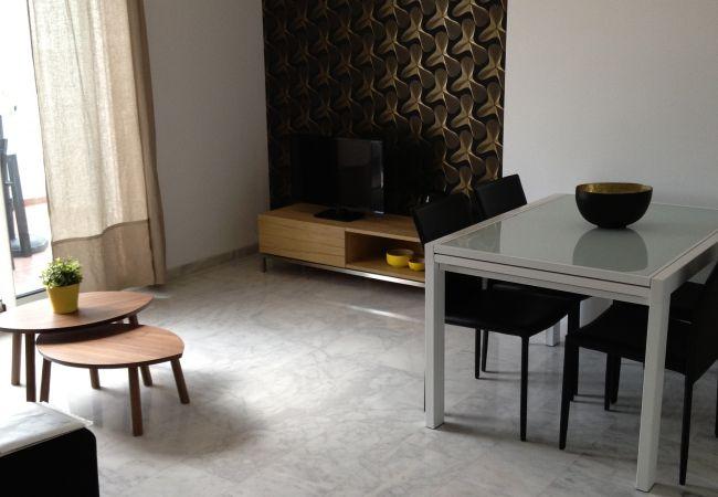 Apartment in Estepona - Réf: 2050
