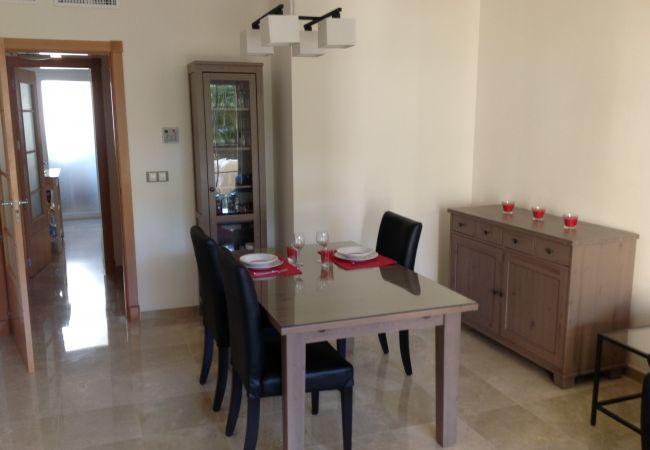Apartment in Manilva - Réf: 2036