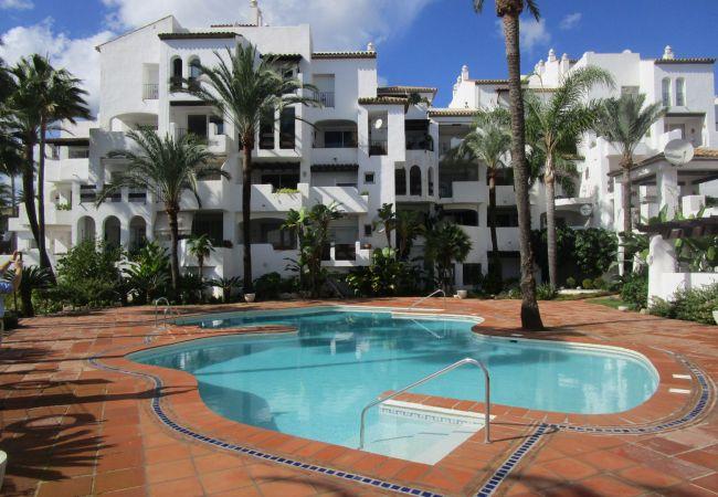 Apartment in Manilva - Réf: 2155