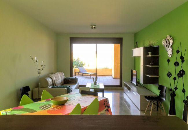 Apartment in Manilva - Réf: 2160
