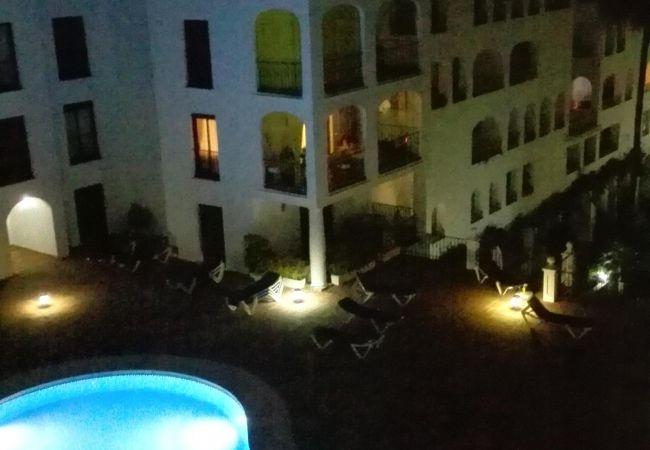 Apartment in Manilva - Réf: 2164