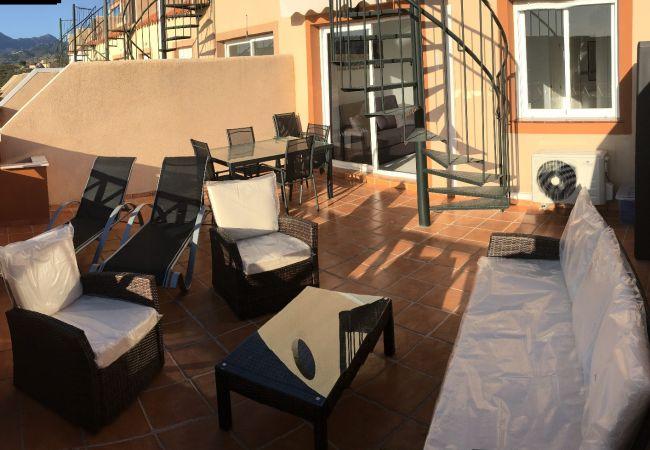 Apartment in Casares - Réf: 2227