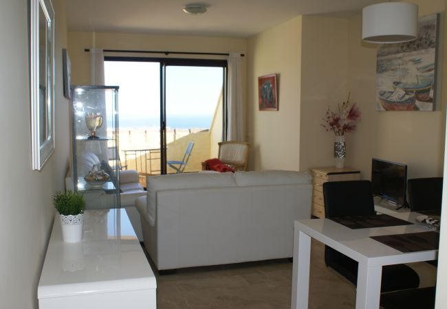 Apartment in Manilva - Réf: 2230