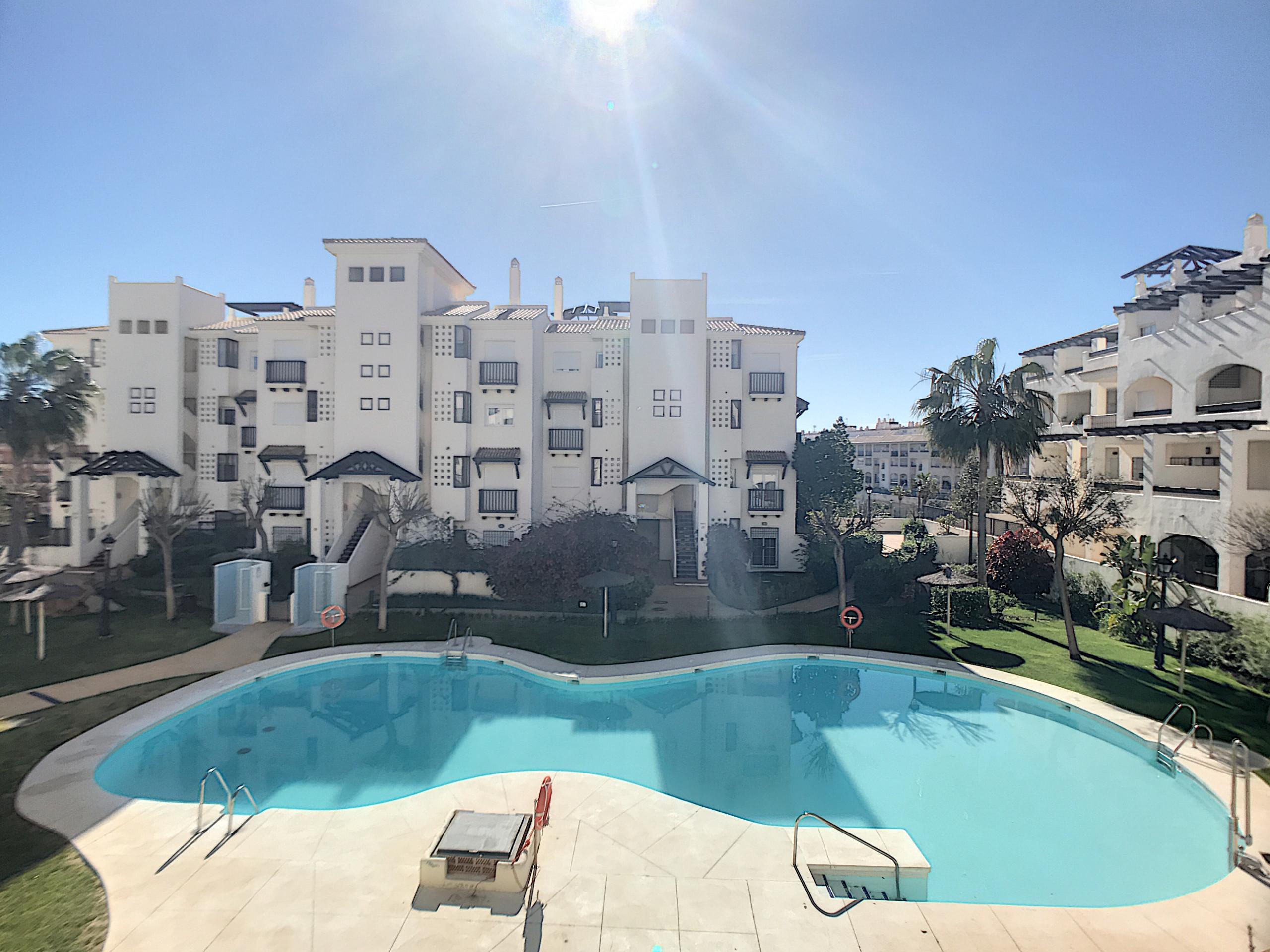 Apartments in Manilva Réf 2239