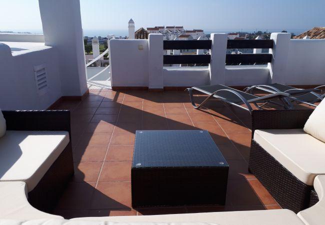 Apartment in Estepona - Réf: 2245