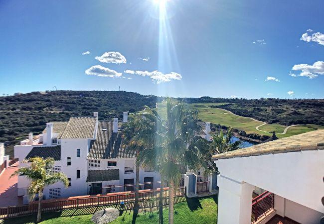 Apartment in La Alcaidesa - Ref 2253