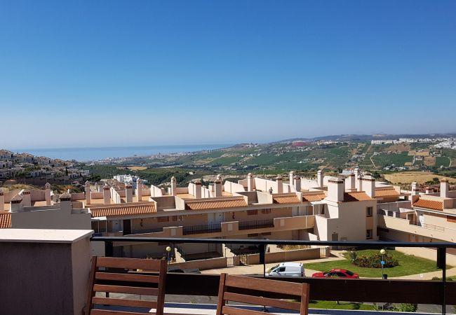 Apartment in Casares - Réf:2259