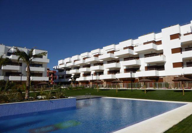 Apartment in Orihuela Costa - REF 3029