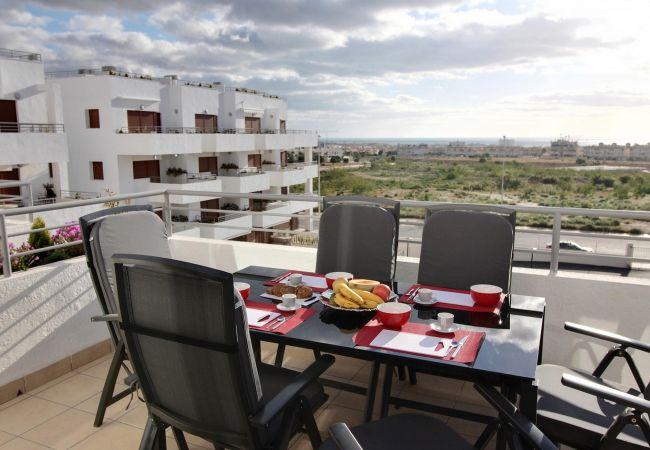 Apartment in Orihuela Costa - REF 3038