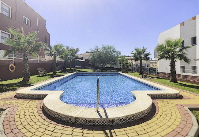 Apartment in Orihuela Costa - REF 3044