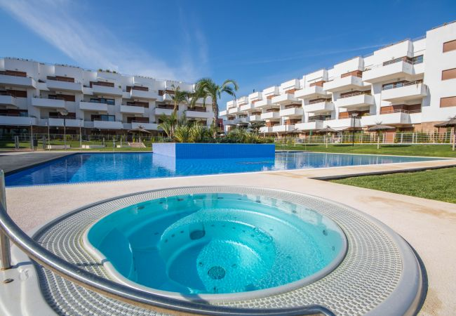 Apartment in Orihuela Costa - REF 3045