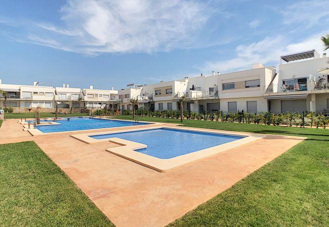 Apartment in Orihuela Costa - REF 3062