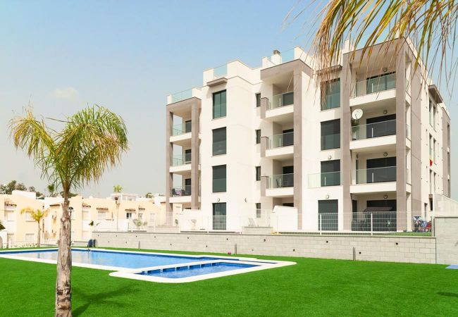 Apartment in Orihuela Costa - REF 3065